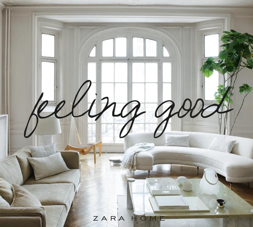 Zara Home Cd Series Wavemedia